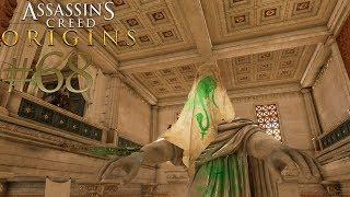 ASSASSINS CREED ORIGINS #68 - An den Füssen der Götter ☀️ Let's Play Assassins Creed [HD] thumbnail