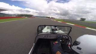 Caterham Seven 620R 2014 Videos
