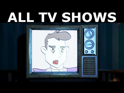 Five Nights at Freddy's Sister Location - All TV Shows - The Immortal And The Restless Animations