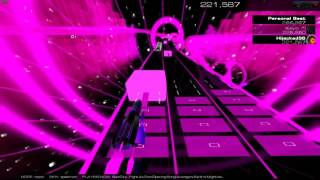 Bad City Fight As One Opening Theme For Avengers Earths Mightiest Heroes Audiosurf 2