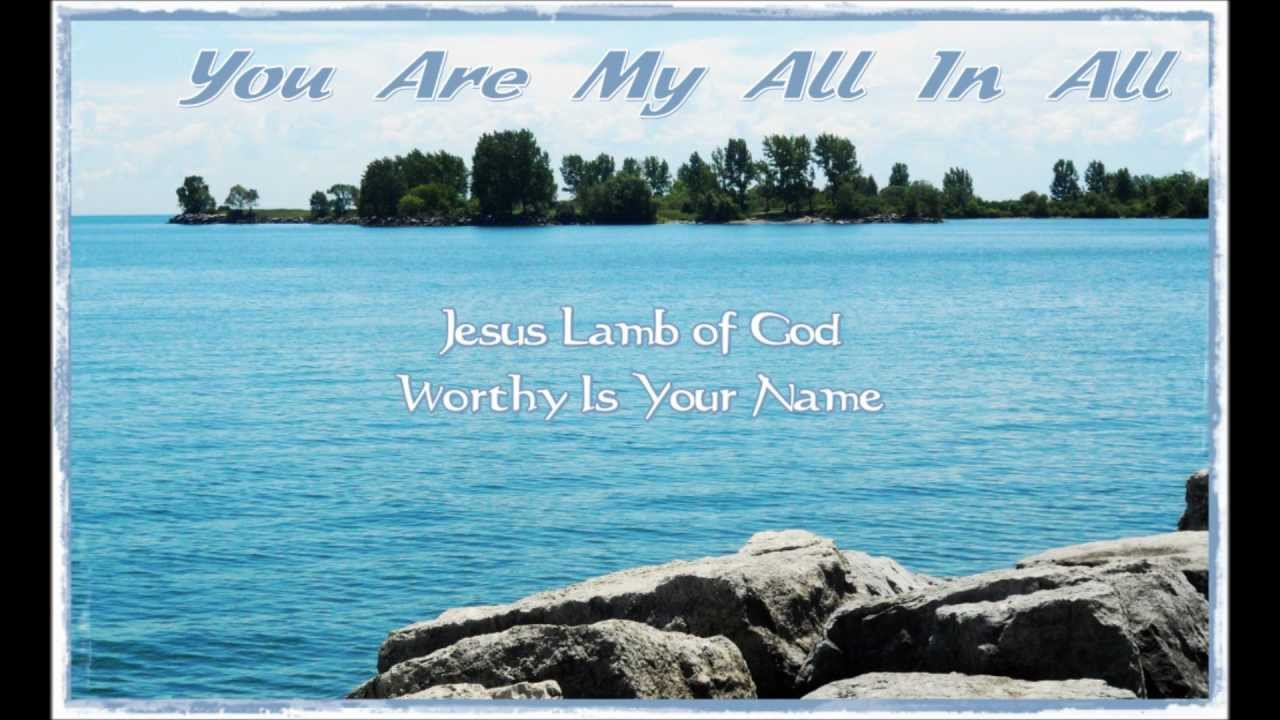 31   Amazing Jesus Lamb Of God Worthy Is Your Name for Jesus Lamb Of God Worthy Is Your Name Lyrics  150ifm