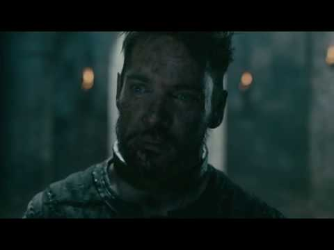 "Vikings - Bishop Heahmund: ""I Fear No Man"" To Ivar [Season 5 Official Scene] (5x05) [HD]"