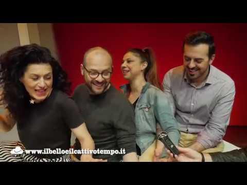 Tomorrow morning domani ti sposo... domani ti lascio! - Teatro Roma