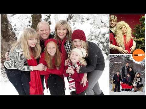 Xmas Pics – Family Christmas Photos