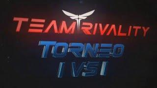 BRACKET! Torneo Gow3 1vs1 Team Rivality ¡COMIENZA!