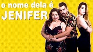 """Baixar Bastidores de """"Jenifer"""" - Novo Clipe do Gabriel Diniz"""