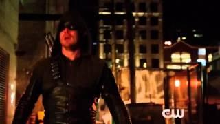 Стрела / Arrow (3 сезон, 18 серия) - Промо [HD]