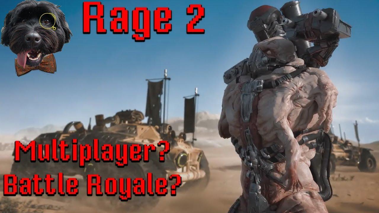 Online Rage