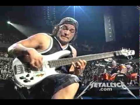Metallica: For Whom the Bell Tolls (MetOnTour - Ontario, CA - 2008) Thumbnail image