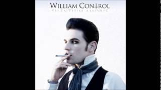 5. William Control - The Velvet Warms And Binds (Silentium Amoris - 2012)