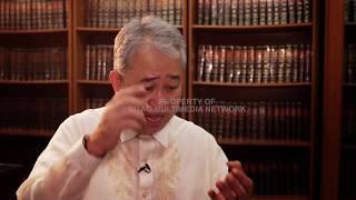 MRS, may BF-Arabong Dr.! May anak sa iba, MR dinedemanda pa!
