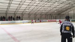 Hermes 05 vs IFK Lepplax 22.1.2017