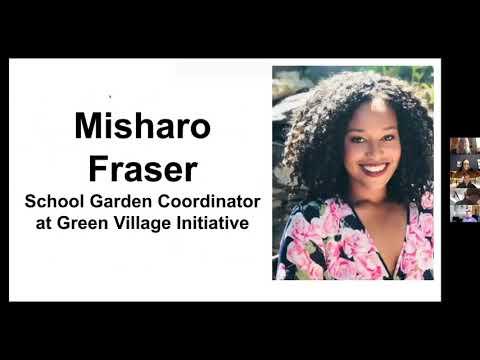 Green Village Initiative- School Garden Team