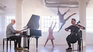 Download Someone You Loved (Piano/Cello) Charity & Andres Farewell Dance - The Piano Guys Mp3 and Videos