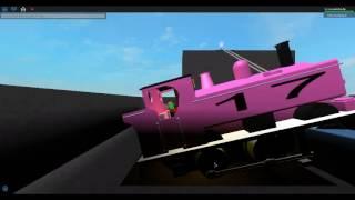 Roblox Crashing Evil Timothy, Engine 17 and 59