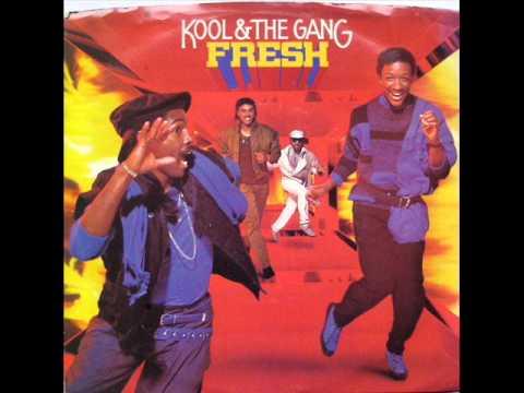 Kool & The Gang - Fresh (Remix)
