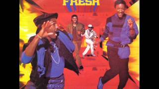 Kool & The Gang - Fresh (Remix)