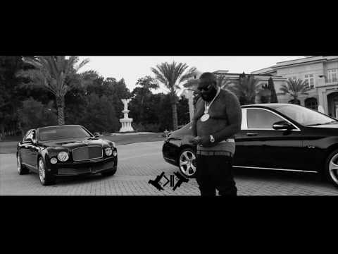 Rick Ross Type Beat - American Hustle | Soul Hip Hop Instrumental