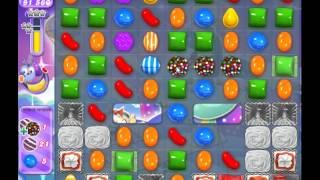 Candy Crush Saga Dreamworld Level 438 (Traumwelt)