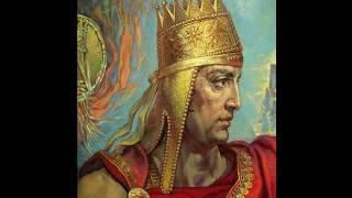 Աստված Ռան (Տիգրան Մեծ)
