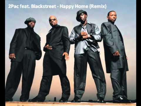 Blackstreet - Happy Home