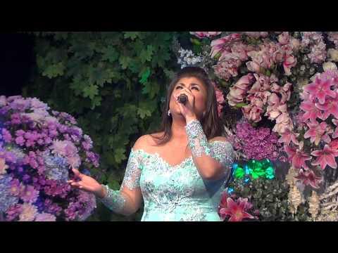 Anugerah Terindah - SF Orchestra with Regina Idol