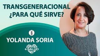 TRANSGENERACIONAL ¿PARA QUÉ SIRVE? por Yolanda Soria