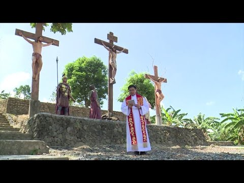 The Way of the Cross 2017 | The Parish as Communion of Communities