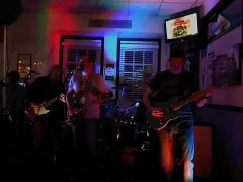 "Dirty Rumors     -     ""New New Minglewood Blues""     4/26/13"