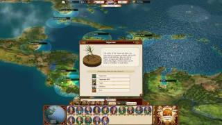 Commander: Conquest of the Americas Release Trailer