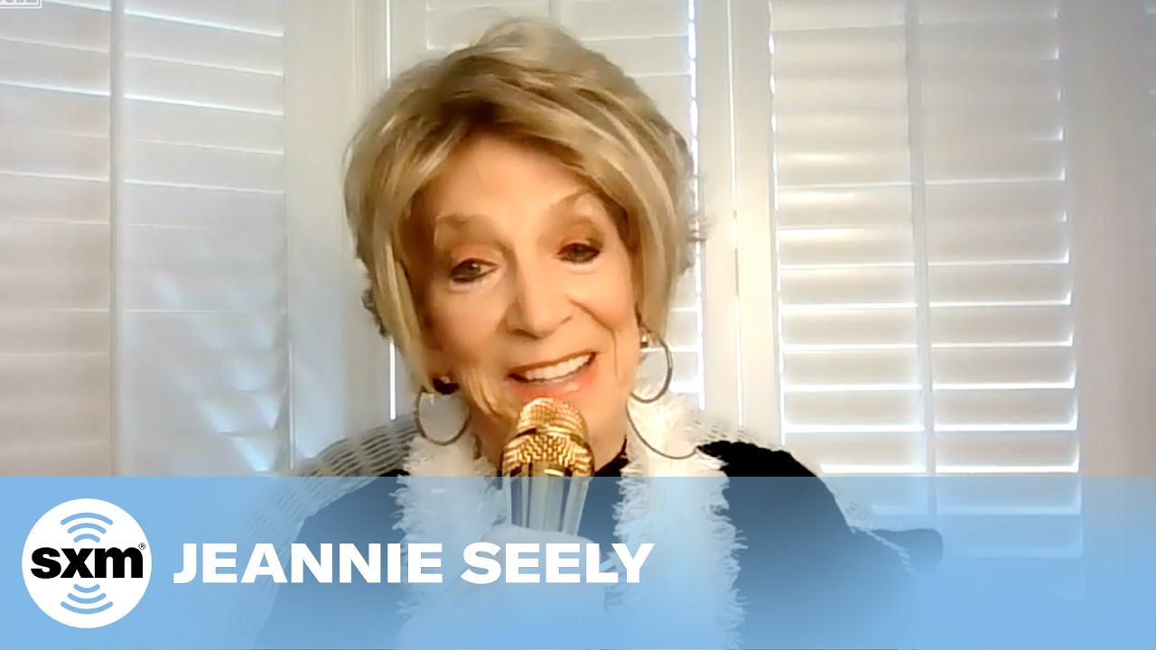 Jeannie Seely Recalls Being on Charley Pride's First Tour