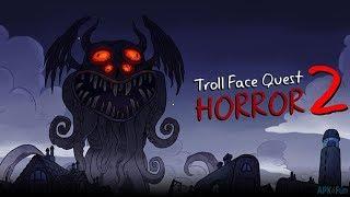 Troll Face Quest Horror 2  🎃Especial de Halloween 🎃