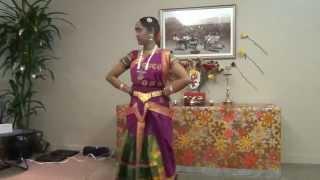 Обучение индийским танцам. Секреты женской красоты