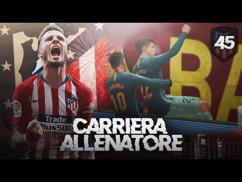 'ADRENALINA PURA' - La mia Carriera #45 (FIFA 19)