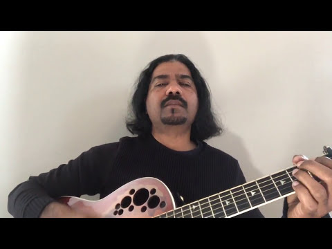 Tum sung naina lage (classic ) by Rubina Badra Khalid Nazami
