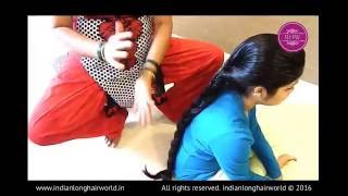 Repeat youtube video Himani Heavy Oiling and Styling Promo