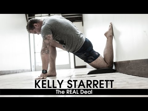Why Strength Coach Kelly Starrett is a Sports Performance Pioneer