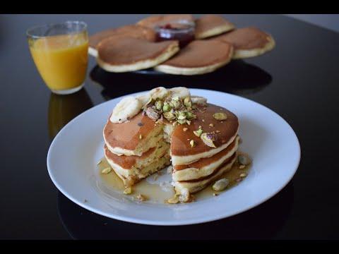 meilleure-recette-de-pancakes!-(recette-facile-et-rapide)