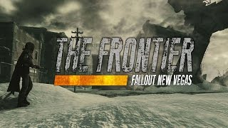 Fallout The Frontier Looks JAWDROPPINGLY AMAZING