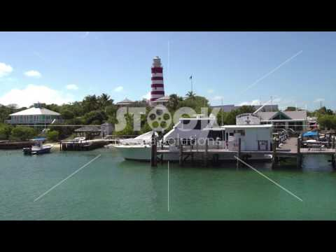 Bahamas-Light House 2-HD-OVERLAY