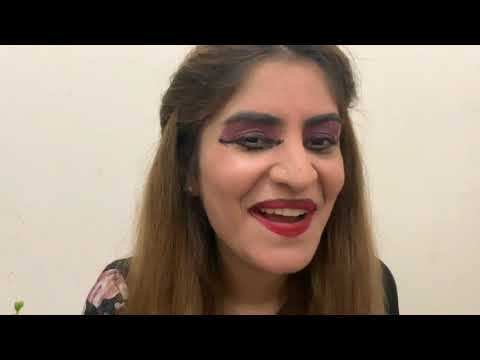 I  WENT to the Worst reviewed makeup artist in dubai !!