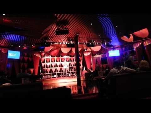 jordan singing karaoke