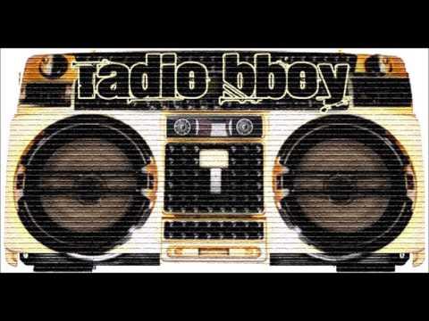 bboy mixtape 2016/17