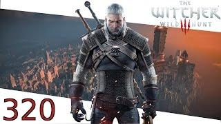 Witcher 3 #320 - Herr des Waldes - Let