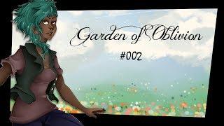 Garden of Oblivion 002 Miniserie