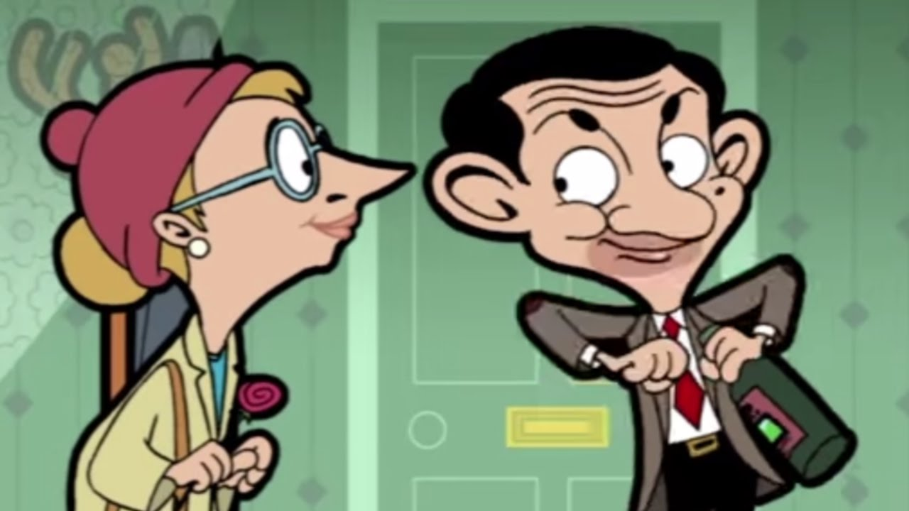 Download Dinner for Two | Season 1 Episode 24 | Mr. Bean Official Cartoon