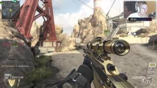 """SEARCH AND DESTROY SWAG"" (CALL OF DUTY: BLACK OPS 2) w/TBNRfrags"