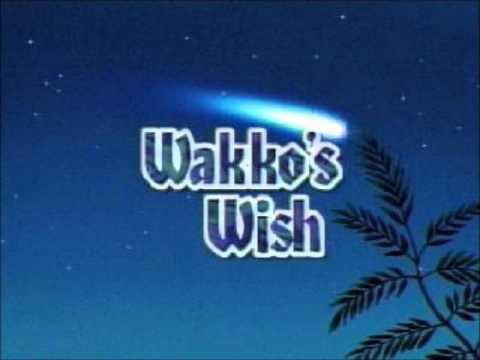 wakko wish ending a relationship