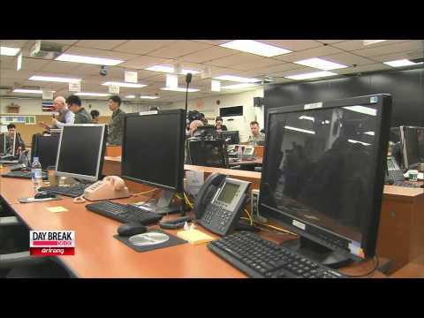 Key Resolve Military Drills Enter Second Week