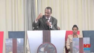 Ev CLEMENT KAHIYA || Jesus of Nazareth: The King of The Jews (Day 14)